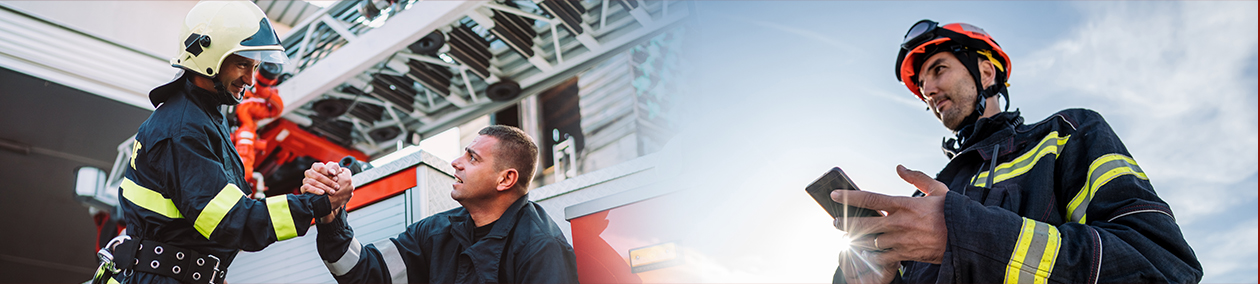 Australian Firefighters Knife - Contact Us