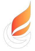 Australian Firefighters Knife Logo Icon
